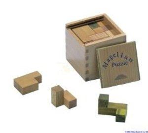 Philos 6236 - Magellan Puzzle