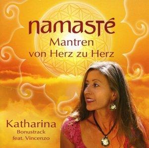 Namaste-Mantren von Herz zu Herz