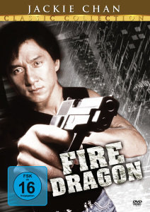 Jackie Chan-Fire Dragon