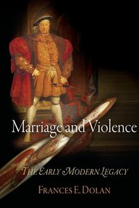 Marriage and Violence