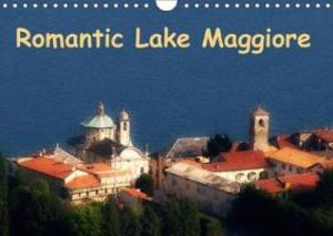 Romantic Lake Maggiore