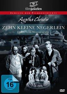 Agatha Christie: Zehn kleine Negerlein (Das letzte Wochenende)