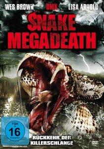 Snake Megadeath