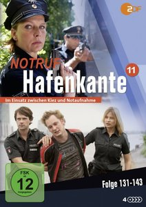 Notruf Hafenkante 11 (Folge 131-143)