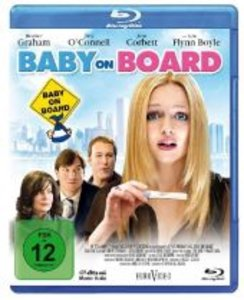Baby on Board (Blu-ray)