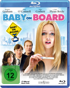 Baby on Board (Blu-ray)