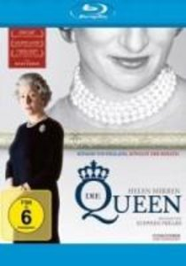Die Queen (Blu-ray)
