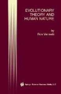 Evolutionary Theory and Human Nature