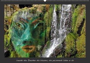 Shaman - Botschafter zwischen den Welten (Posterbuch DIN A3 quer