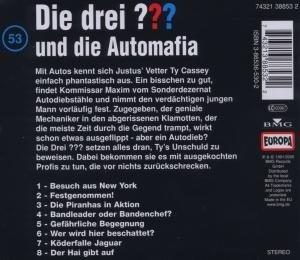 053/und die Automafia