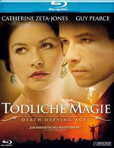 Tödliche Magie-Blu-ray