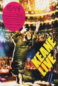 Live (Blu-Ray)