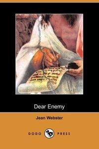 Dear Enemy (Dodo Press)