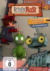 Ritter Rost - DVD zur TV Serie 03