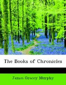 The Books of Chronicles