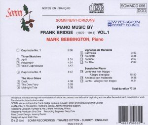 Klaviermusik Vol.1