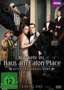 Rückkehr ins Haus am Eaton Place - Staffel 1