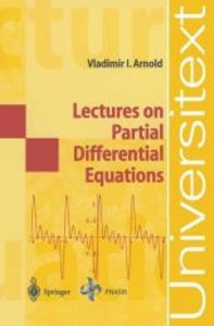 Lectures on Partial Differential Equations