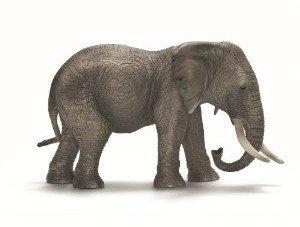 Schleich 14657 - Wild Life: Afrikanische Elefantenkuh