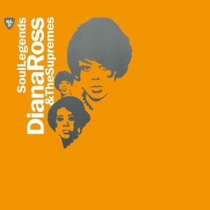 Soul Legends-Diana & The Supremes