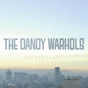 Distortland (Vinyl)