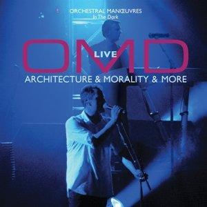 Live-Architecture & Morality&More