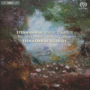Die Streichquartette vol.3