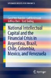 National Intellectual Capital and the Financial Crisis in Argent