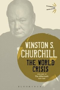 The World Crisis Volume IV