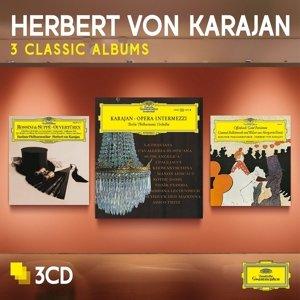 Karajan: Opera Intermezzi