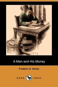 MAN & HIS MONEY (DODO PRESS)