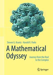 A Mathematical Odyssey