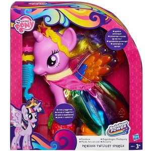 Hasbro A8211EU4 - My little Pony