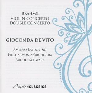 Violin-und Doppelkonzert