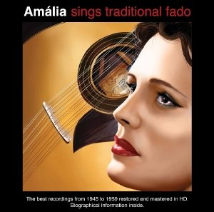 Amalia Sings Traditional