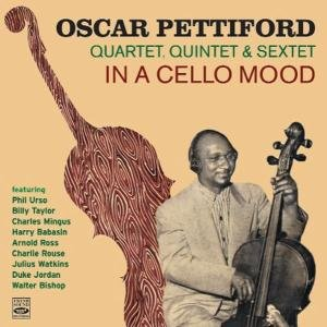 In A Cello Mood-Quartet,Quintet &Sextet Recordings