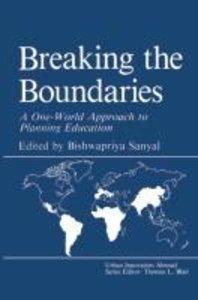 Breaking the Boundaries