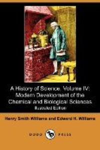 A History of Science, Volume IV