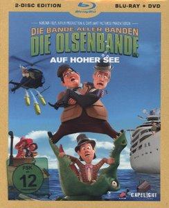 Die Olsenbande auf hoher See [Limited 2-Disc Edition im Schuber]