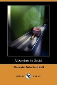 A Dominie in Doubt (Dodo Press)