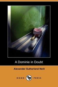 A Dominie in Doubt (Dodo Press)