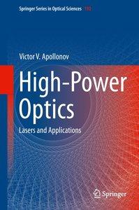 High-Power Optics