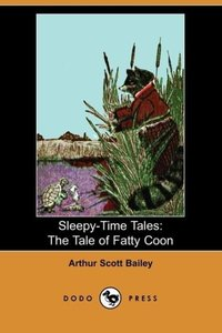 The Tale of Fatty Coon