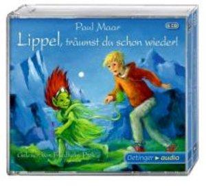 Lippel, träumst du schon wieder! (4 CD)