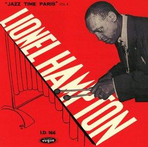 Jazz Time Paris Vol.4/5/6