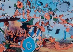 Asterix in Amerika