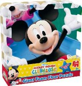 Disney Mickey Mouse Clubhouse - Mega großes Bodenpuzzle