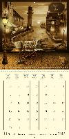 Fantasy World Mausopardia (Wall Calendar 2015 300 × 300 mm Squar - zum Schließen ins Bild klicken