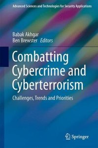 Combatting Cybercrime and Cyberterrorism