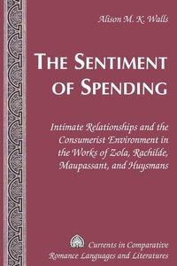 The Sentiment of Spending